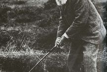 Golf Facts & History