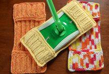 Crochet - Misc. / by Bridgette Gilliam