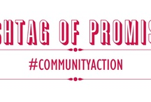 Community Action Items