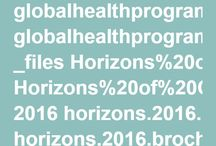 Horizons Research Symposium