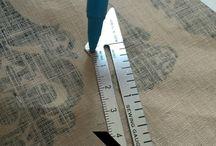 sewing - tricks