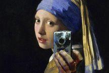 ART: Imitations | Variations
