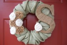 Wreaths / by Danielle Carver
