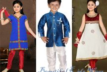Kids Wear Shopping / Shop online for the Latest Newly arrived Beautiful Attractive Kids Wear only at Da India Shop. Make your loved one the most beautiful and handsome in front of all.