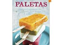 Paletas / by Nikki Wills