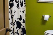bathroom / by mary
