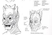 cosplay stuff