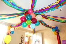 decora cumpleaños