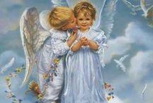 Angels <3  / by Jackie Pena