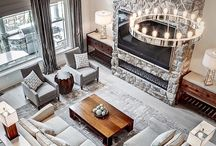 Home | Living Rooms