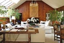 parents' living room makeover