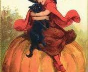 Halloween / by debbie lewis