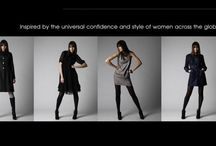 FASHION VIDEOS / Work we've done for Gilt Groupe.