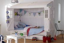 Einrichtung Kinderzimmer