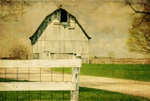 Barns, Farms & Country Things