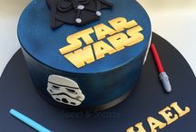 Cake for Warwick 2015
