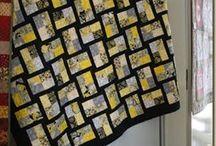 meine Quilts / Quilts, die ich genäht habe