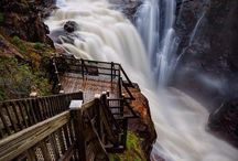 Waterfalls / by Cheryl Krauss
