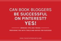 Book Blogging Tutorials
