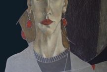 Dressergirls 2005 / Paintings