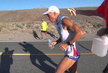 Ultramarathons - Running