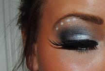 Make-Up Looks / by Lindsay Stacchini