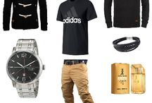Mode homme