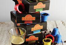 Nespresso Kompatibilis Kávékapszula