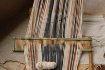 weaving / by Carissa Doying