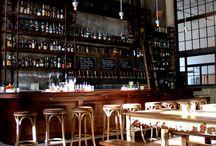 Decor / restaurant decor