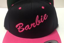 Barbie / The name says it all. This board is for everything centered around my girl, Barbie! / by Angela Hughes