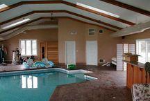 Residential Pools - Indoor / Indoor Pools