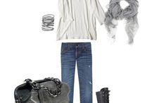 My Style / by Shanda Sapp