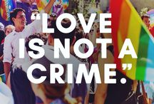 Happy - Love is Love