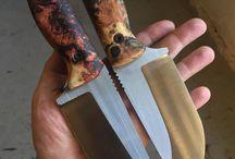 Nożyk dla niuni