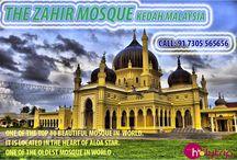MUSLIM FRIDAY PRAYERS