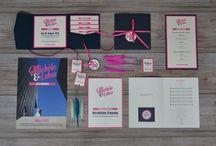Hochzeitseinladungen by liebelein-will / Hier zeigen wir Euch unsere liebevoll erstellen Papeterie-Konzepte. Wenn ihr noch auf der Suche nach einem passenen Design seid, sprecht uns gerne an: liebelein-will-papeterie.de