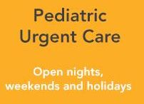 St. Chris' Pediatric Urgent Care / St. Christopher's Hospital for Children now offers a walk-in urgent care centers – the first of its kind in the region to specialize in pediatrics: St. Christopher's Pediatric Urgent Care in Jenkintown and St. Christopher's Pediatric Urgent Care in Allentown.