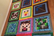Quilt Ideas / by Sarah Jacobson
