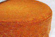 Pan dì spagna perfetto