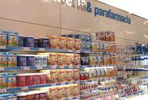Tiendas / Descubre todas las tiendas y establecimientos que puedes encontrar en el Centroo de Ocio y Comercio Imaginalia