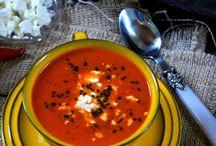 zupy /soup / zupy