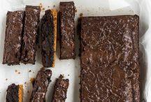 brownies....muffins,,,,bars