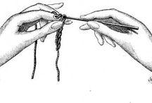 In Stitches... / by Kristin Hickey-Heydt