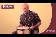 Other Drum Stuff / Just stuff I Think is cool / by Kopf Percussion