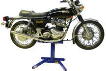 Norton pic's / Pics of different norton models incl, correct parts for certain year/models