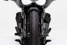 Bagger Bikes