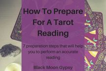 Sacred Tarot / Tips, tricks and information about all things tarot. Images are all my own.