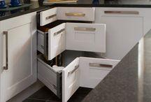 Kitchen Design / by Sherri Fandrich