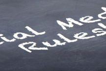 Mediawijsheid | Richtlijnen